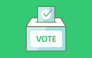 Elections & Voting Information